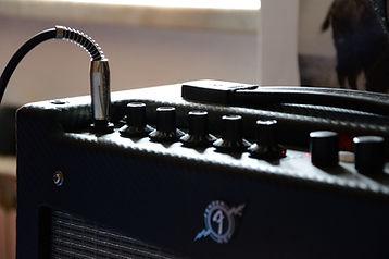 Musica Amplificatore di riparazione