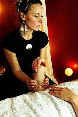 massage clisson drainant
