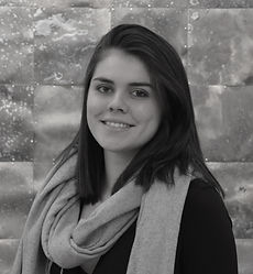 Hannah New Headshot BW.jpg
