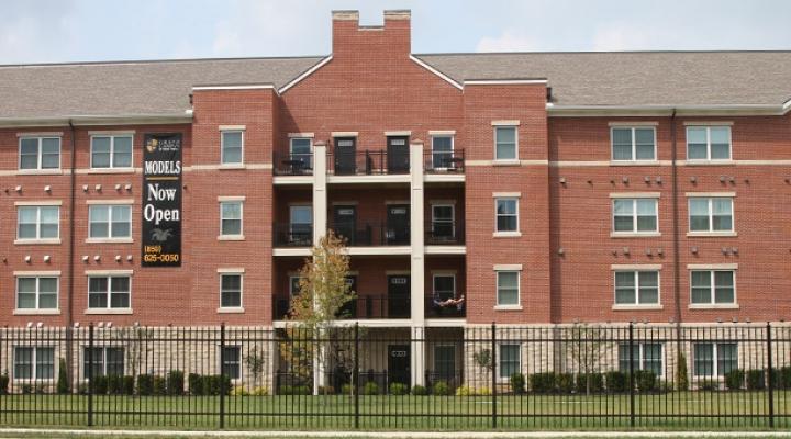 grand campus