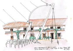 Museo Sta Rosa de Apoquindo