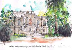 Palacio La Rioja
