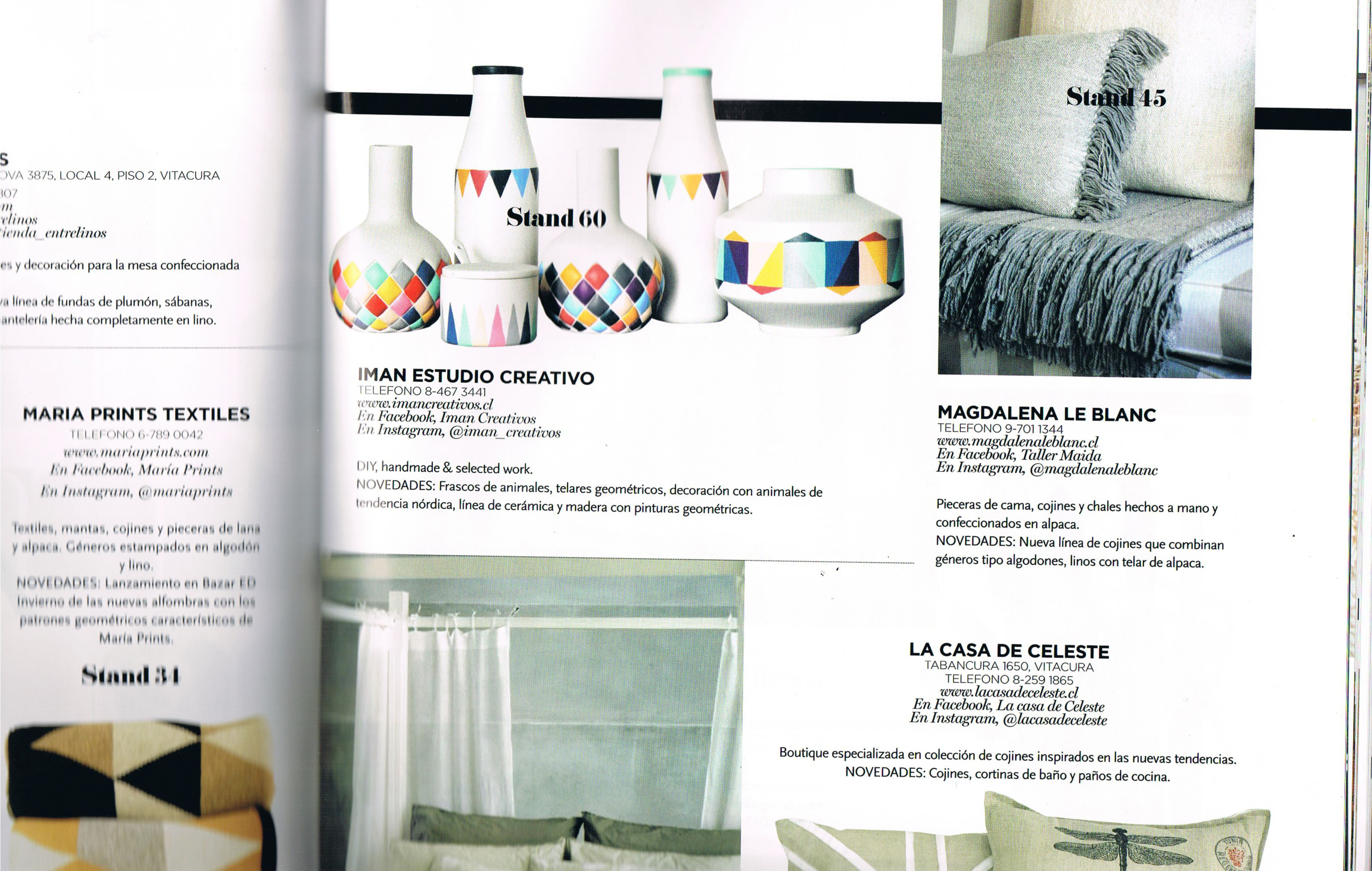 Revista ED Junio 2015