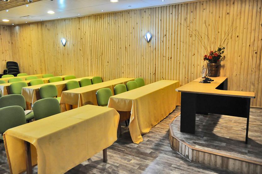 Sala conferencias