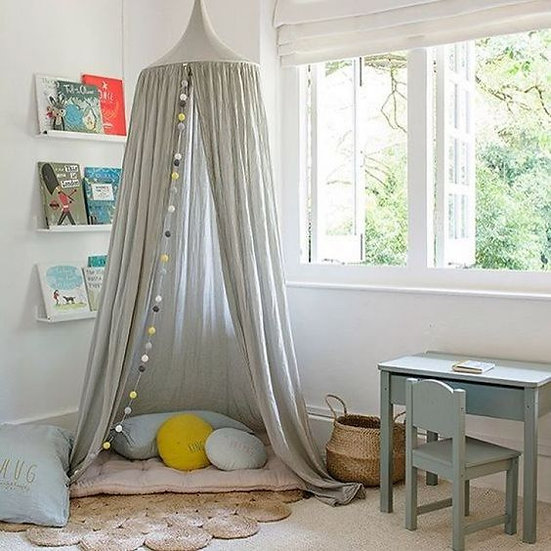 Hanging Canopies