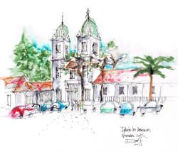 Iglesia Los Dominicos
