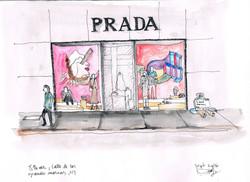 Prada, 5th ave