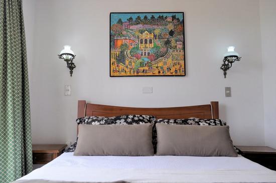 Habitaciones Hosteria Iloca