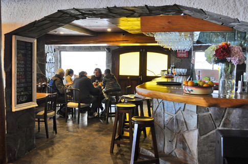 Bar Hostería