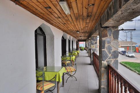 Restaurant Hostería