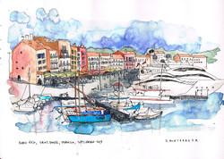 Puerto Saint Tropez
