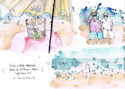 Playa Marcaípe