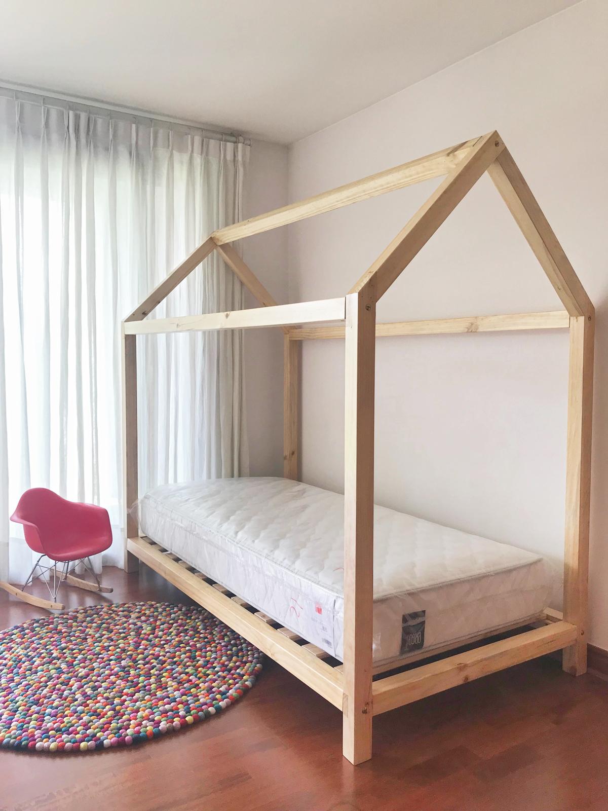 Dreamhouse diseño elevado