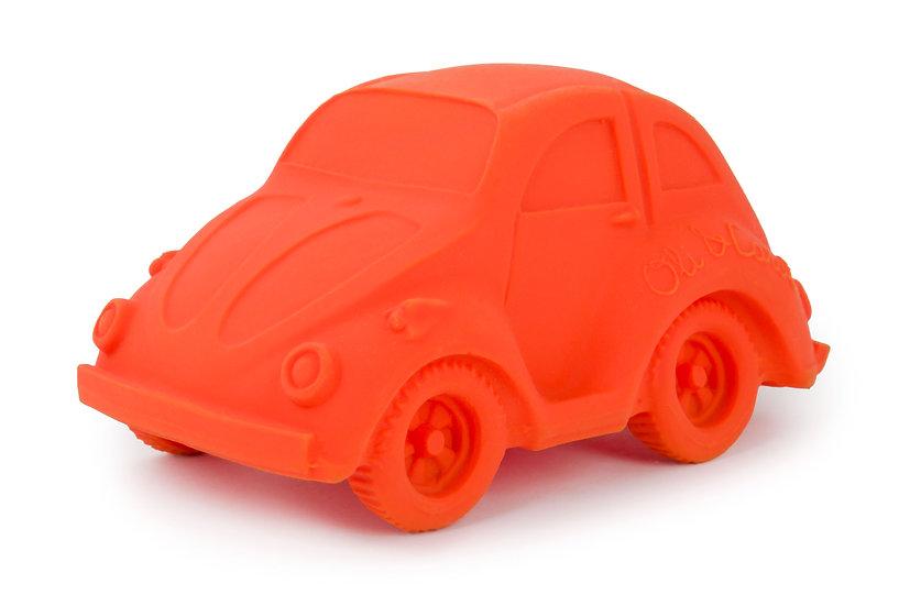 Carl XL Orange