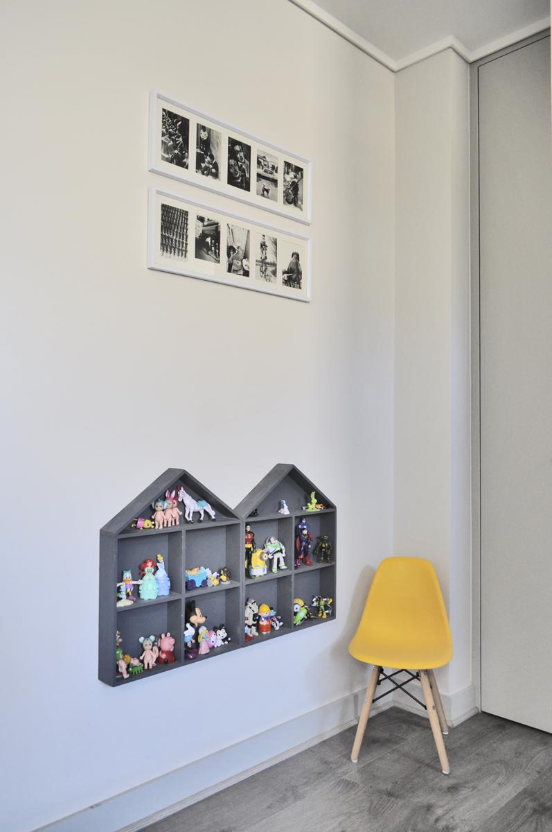Interiorismo Casa Singular