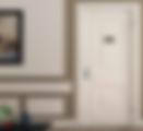 Ahşap İç Kapı