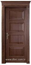 lüks konut kapısı