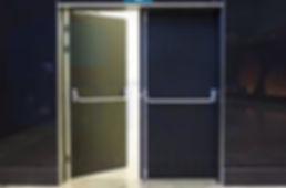 Противовожарные Двери