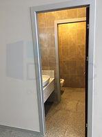 tuvalet kapısı