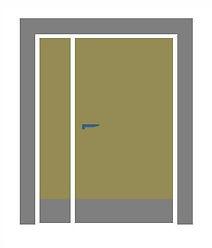 DTEC Okul Kapısı