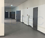 multipurpose technical doors