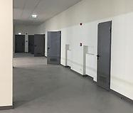Teknik Hacim Kapıları