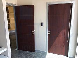 school doors