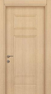 üç boyutlu melamin kapı