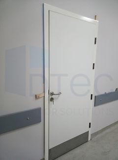 x-ray doors