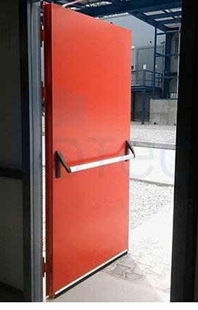 DTEC SmartTec Yangın Kapısı