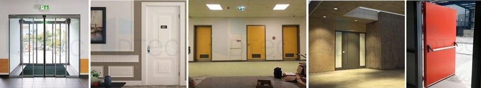 otel kapıları