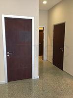 lamineted school doors