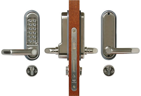 smart lock systems
