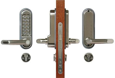 smart lock systems