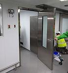 operation doors