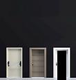 DTEC Çelik Kapı