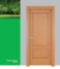 DTEC Laminat İç Kapı