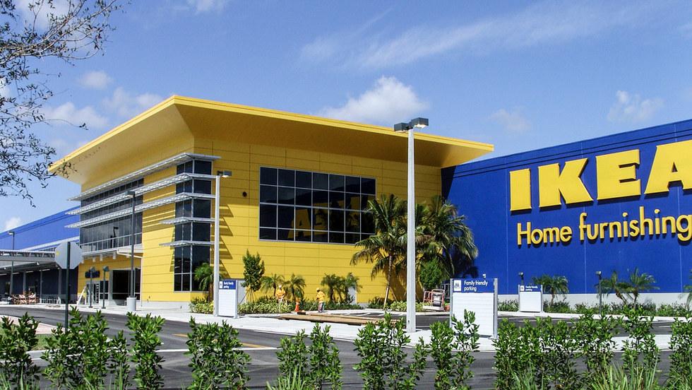 IKEA   Florida