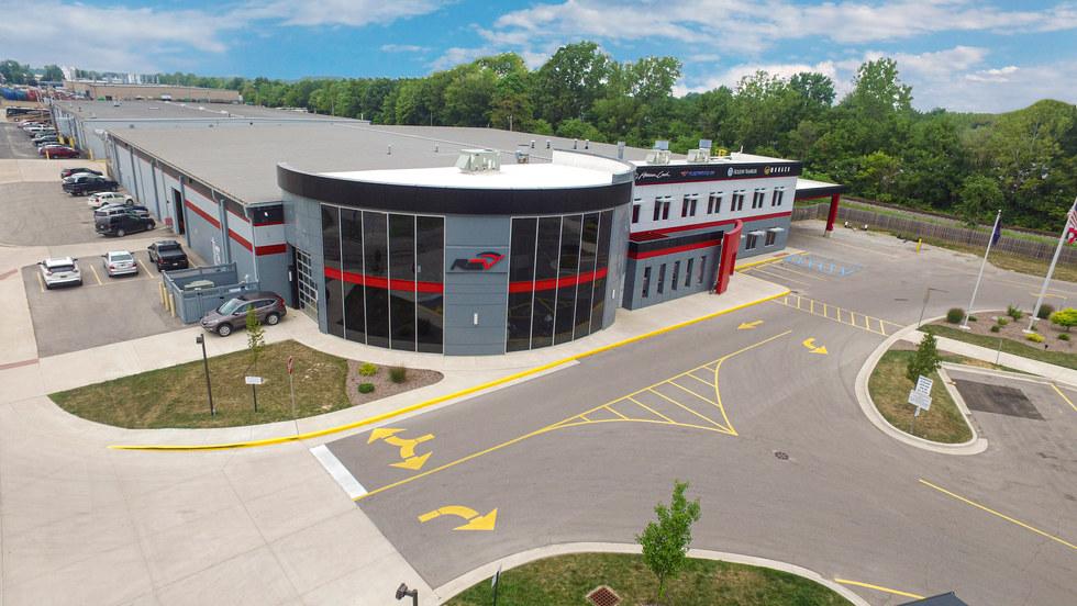 REV Facility   Decatur, Indiana