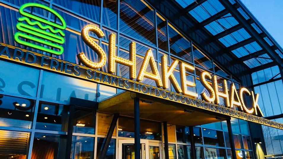 Shake Shack | Denver