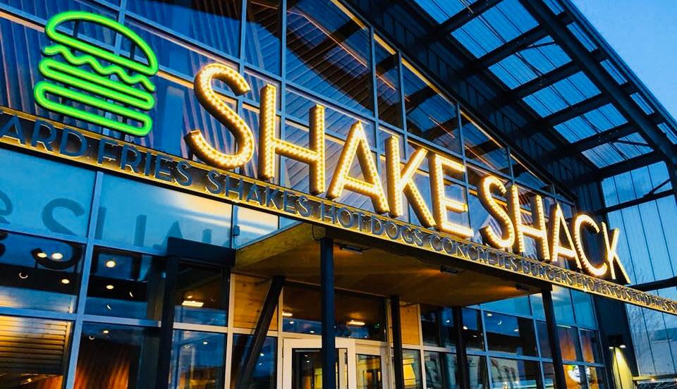 Shake Shack   Denver