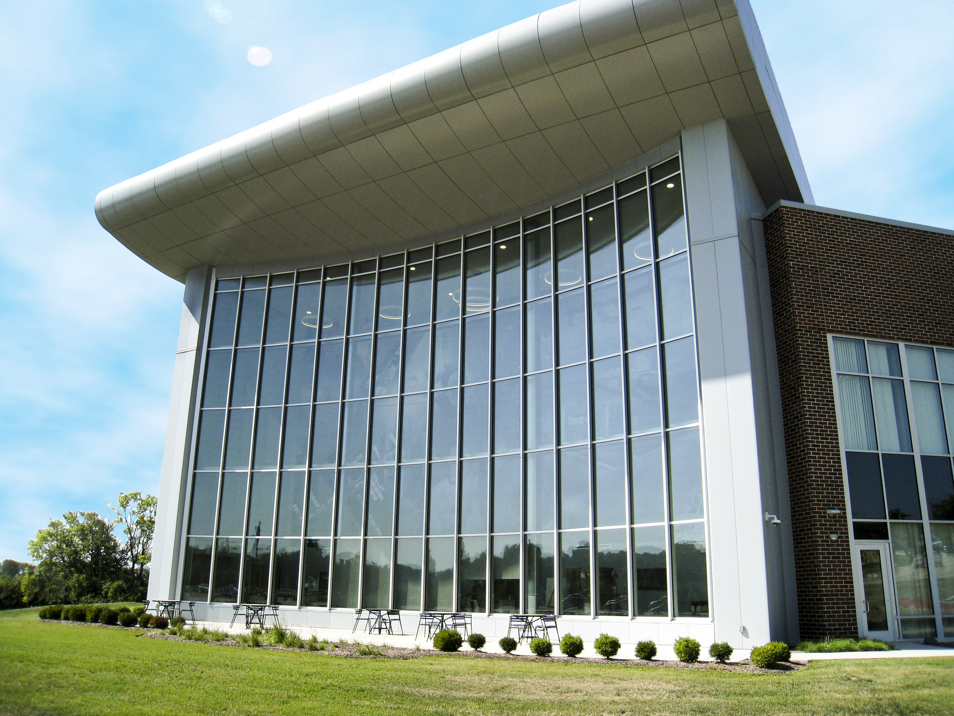 Purdue Technology Center1