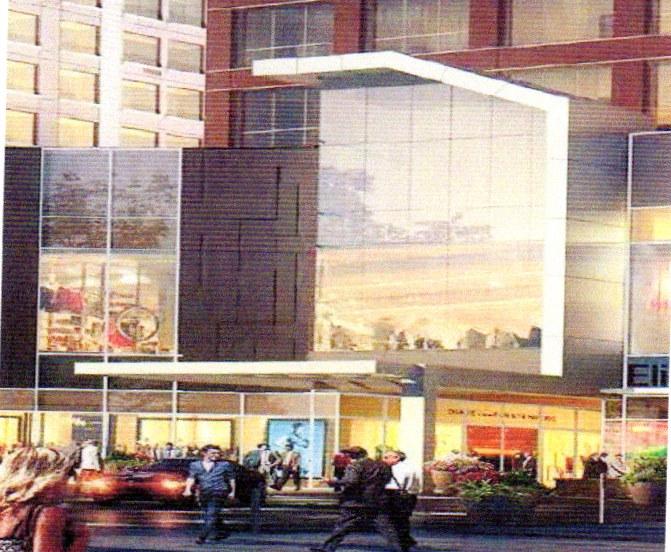 Fashion Mall   maryland