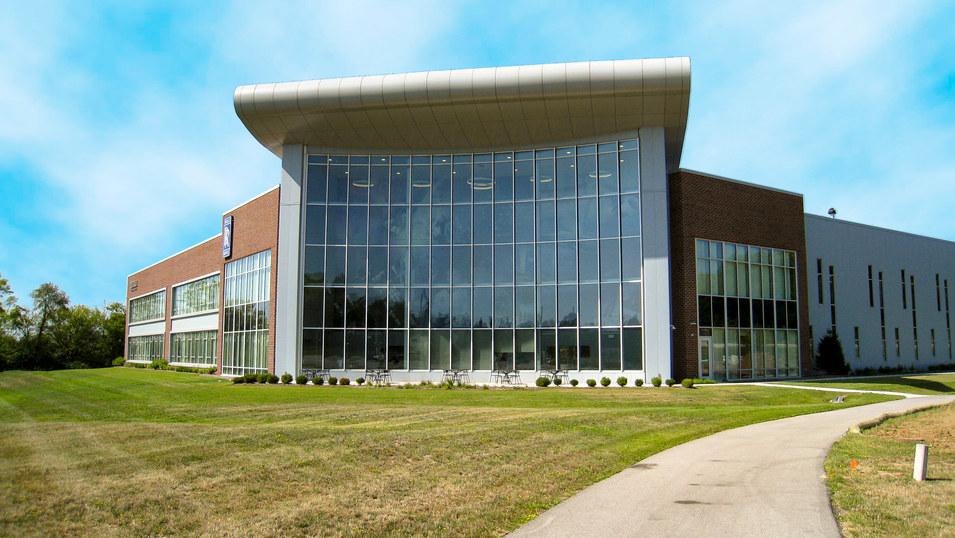 Purdue Technology Center Aerospace (Rolls-Royce)
