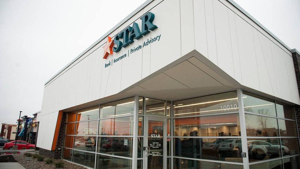 Star Bank   Fort Wayne, Indiana