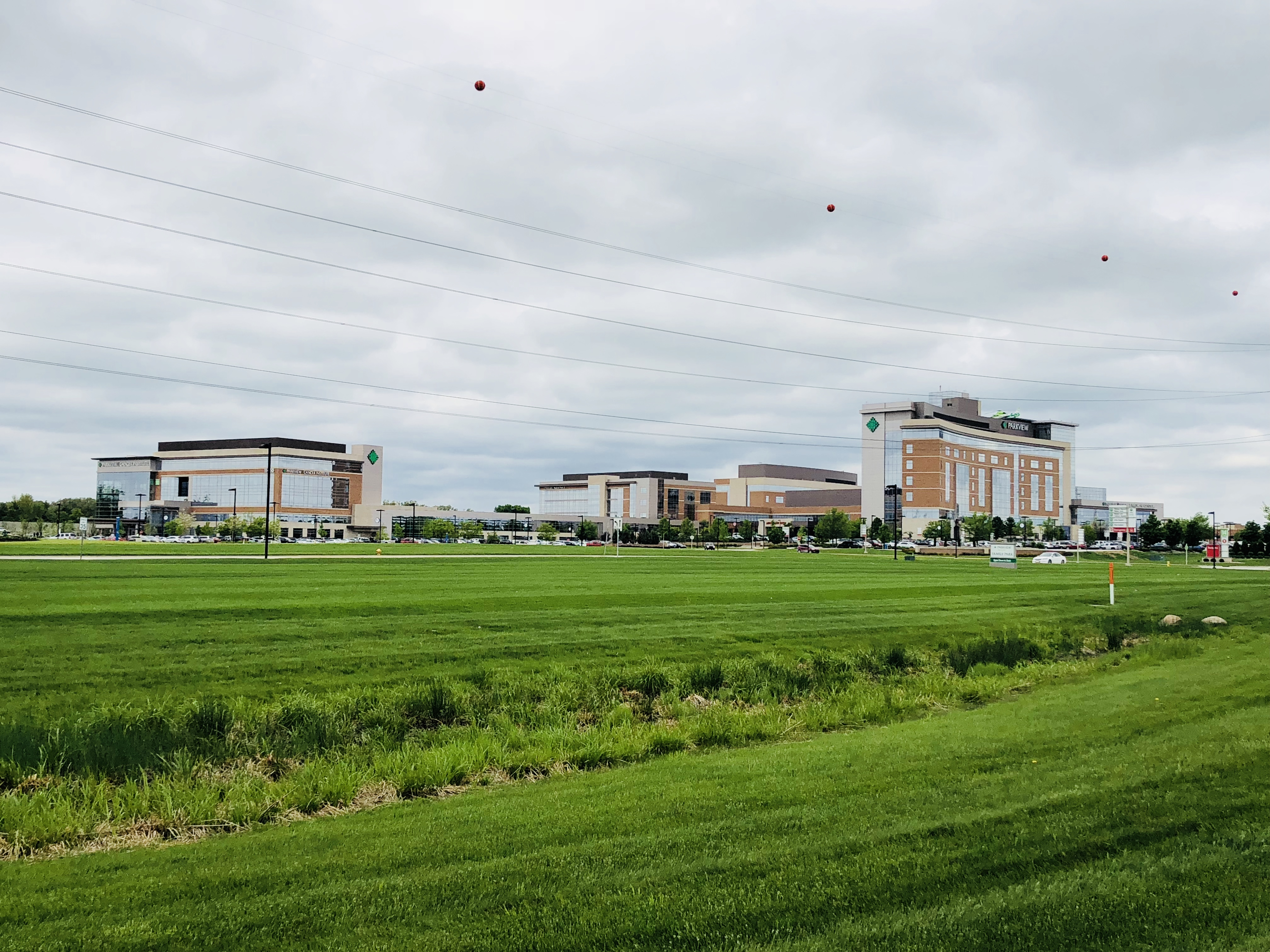 Parkview Regional Campus