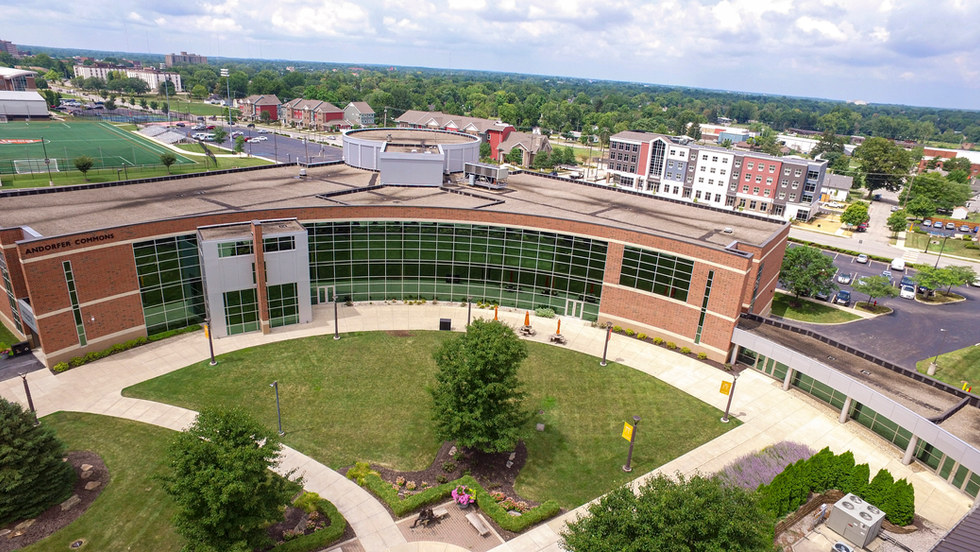 Indiana Tech   Fort Wayne, IN