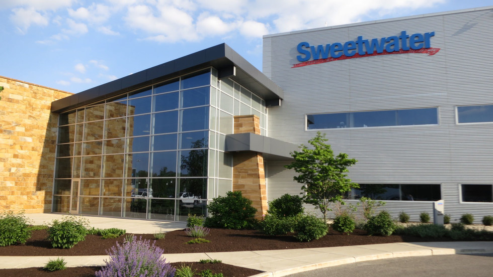 Sweetwater   Fort Wayne, Indiana