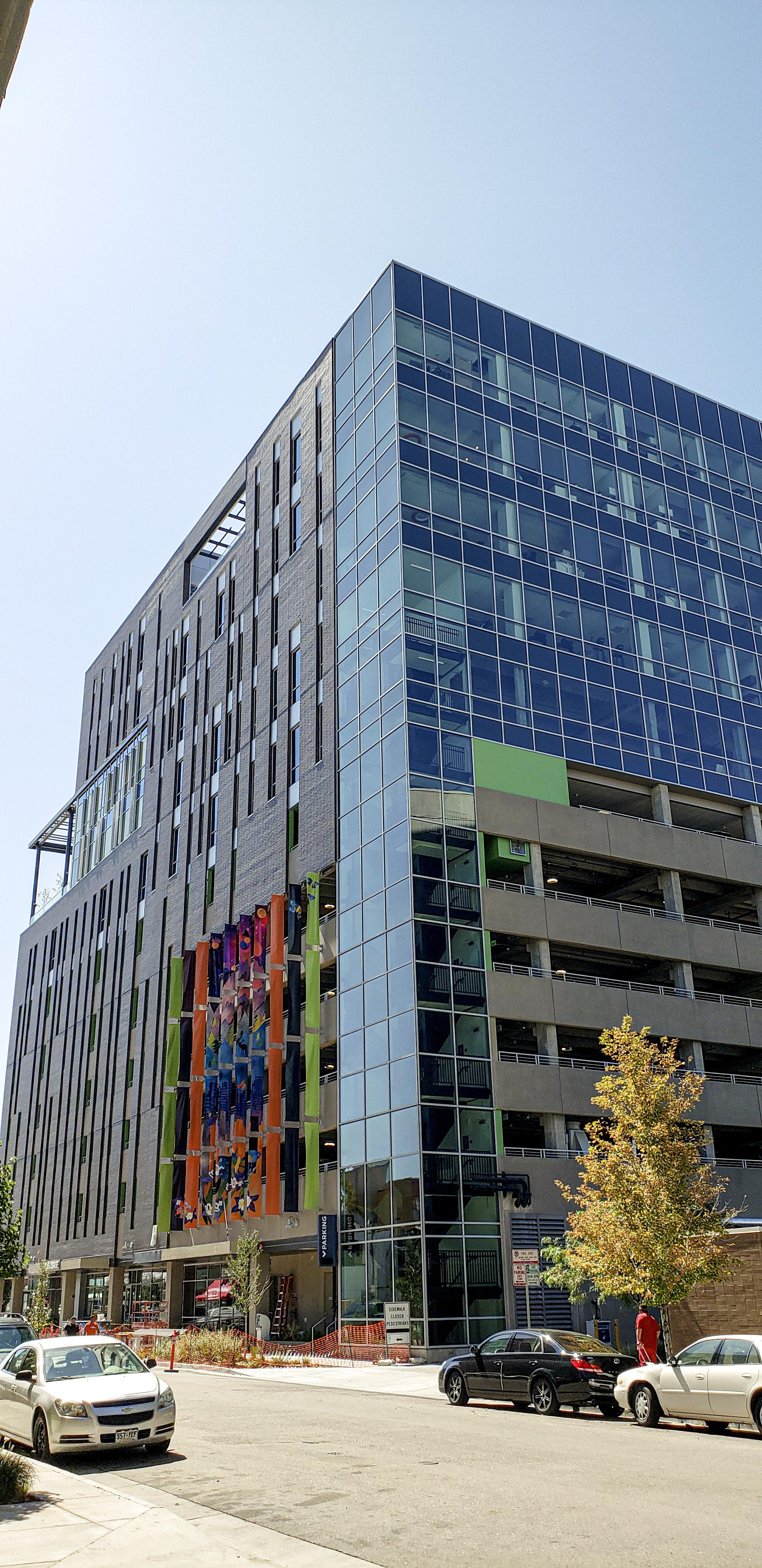 Denver Housing Authority