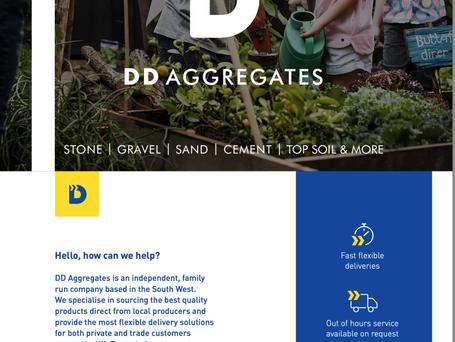 DDAggregates. What do we do?